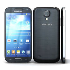 "4.3"" Samsung Galaxy S4 Mini GT-I9195 8GB GPS NFC 8MP Libre TELEFONO MOVIL NEGRO"