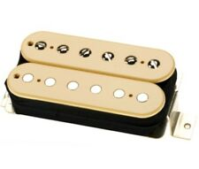 DIMARZIO DP163 Bluesbucker Humbucker Guitar Pickup - CREME - REGULAR SPACING