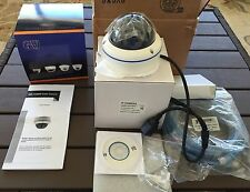 HD 1.3 MP 720P CCTV Security IP Camera H.264 Color Wired Dome 1/3 CMOS DOE