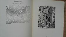 Antiquarian FIRST EDITION GUIDE TO CAPER THOMAS BODKIN & DENIS EDEN 1924 CHILD'S