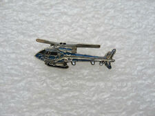 PIN'S HELICOPTERE GENDARMERIE / ARMÉE FRENCH MILITARY POLICE PINS pin HELICO S1