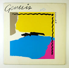 "12"" LP - Genesis - Abacab - B3522 - washed & cleaned"