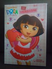 Dora the Explorer Valentines Day Cards Box of 32 Cards