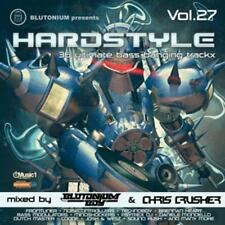 Various Artists - Hardstyle Vol. 27 - CD