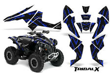 Can-Am Renegade Graphics Kit by CreatorX Decals Stickers TRIBALX BLB