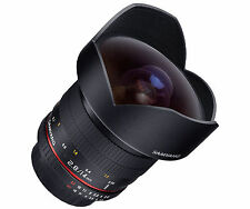 SAMYANG 14mm F2.8 ED AS IF UMC Photo Lens for Nikon AE
