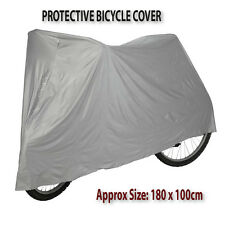 UNIVERSAL BIKE COVER WATERPROOF CYCLE BICYCLE PROTECTIVE COVER RAIN RESISTANT