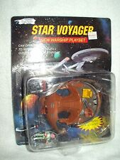 Action Figure Star Voyager Innerspace Playset Ferengi Marauder