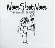 Summer (Ep) - Never Shout Nev - CD New Sealed