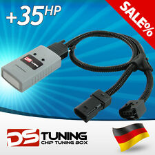 CHIP TUNING PERFORMANCE CHIP BMW 535d 3.0 286 PS COMMON RAIL DIESEL + 35 PS