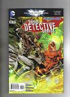 DETECTIVE COMICS #11 - TONY DANIEL COVER - THE NEW 52! - 2012