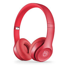 Beats by Dr. Dre Solo Auriculares con banda 2-Blush Rose