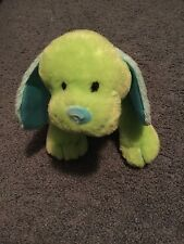 Webkinz Green Earth Puppy No Code Great for Earth Day
