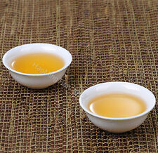 2pcs Chinese tea cup high-quality sample cup solid WHITE China cups porcelain