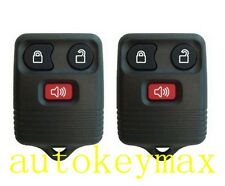 1998-2009 Ford F150 F250 F350 Keyless Entry Remote