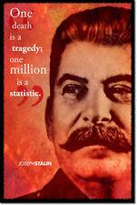 JOSEPH STALIN ART PHOTO PRINT POSTER GIFT RUSSIA COMMUNISM WAR USSR