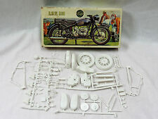 Airfix-MOTO BMW R69-VINTAGE MODEL KIT-COMPLETO