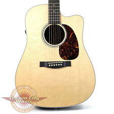 Brand New Martin DCPA4 Rosewood Acoustic Electric Guitar Performing Artist