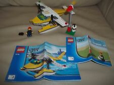 LEGO City/Town 3178 Seaplane  100%