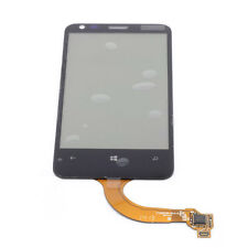 Black- LCD Display +Touch Screen Glass Digitizer Assembly Nokia Lumia 620