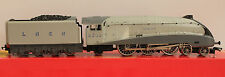 "HORNBY R.312 LNER A4 CLASS ""SILVER LINK"" LOCO NO.2509 Complete, boxed."