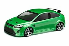 HPI Racing 1/10 Ford Focus RS Carrocería 200mm 105344