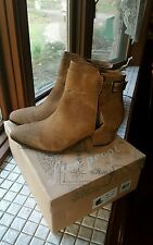 Free People Belleville ankle booties 9.5 brand new