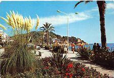 B48202 Costa Brava Lloret de Mar The Promenade   spain