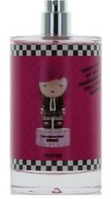 Wicked Style Music by Harajuku for Women EDT Perfume Spray 3.4 oz.-Tester NEW