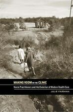 Critical Issues in Health and Medicine: Making Room in the Clinic : Nurse...