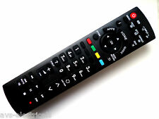 New Replacement Remote Control for Panasonic TXL50E6B