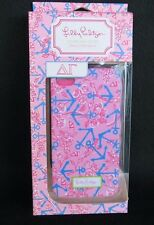 LILLY PULITZER Delta Gamma Design IPHONE 4/4s Soft Case CELL PHONE Cellphone $25