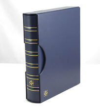 1 Blue Lighthouse Grande Binder with Slipcase-Free Shipping!