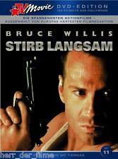 STIRB LANGSAM (Bruce Willis, Alan Rickman) NEU+OVP