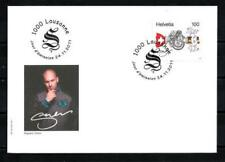 Suisse - Switzerland 2011 Andres Andrekson alias Stress FDC neuf ** 1er choix