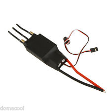 125A Brushless Water Cooling Electric Speed Controller ESC w/ 5V/5A SBEC RC Boat
