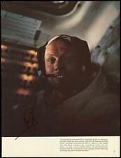 APOLLO 11 1969 NEIL ARMSTRONG SIGNED PHOTO Lot 155
