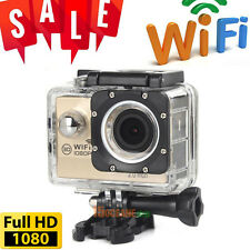 Full HD 1080P  Action Camera SJ7000 Wifi 2.0 LTPS LED Sports 170 Camera