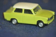 Herpa Modell Sachsenring Trabant 601S de Luxe 1:87 H0 1/87