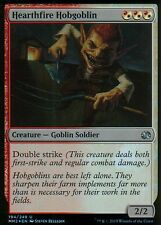 Hearthfire Hobgoblin FOIL | NM | Modern Masters 2015 | Magic MTG