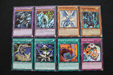 Blue-Eyes White Ultimate Dragon deck set (Master Knight The Melody of Awakening)