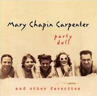 MARY-CHAPIN CARPENTER : PARTY DOLL & OTHER FAVORITES (CD) sealed