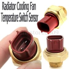 Radiator Cooling Fan Temperature Switch Sensor For HiSun 400 500 700 800 UTV ATV