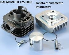 125.0008 KIT CILINDRO ARIA D.47 POLINI KYMCO  LIKE 50 2T AIR - PEOPLE 50 2T