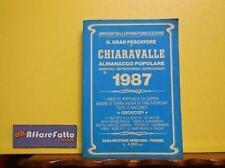 ART 6.537 LIBRO IL GRAN PESCATORE DI CHIARAVALLE  1987