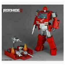 NEW TANAKA TONY Transformers CP-27 MASTERPIECE IRONHIDE figure  MISB