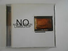 LAMBCHOP : NO YOU C MON - [  CD ALBUM ] --  port gratuit