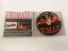 NOMADI LE STRADE GLI AMICI IL CONCERTO 2CD 1997