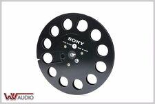 Sony R-7MB Metal Reel Black Price is per Piece