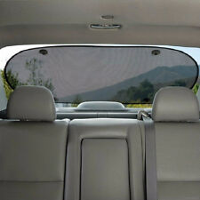 Kids Baby Health Back Rear Window Screen Sunshade Car Fold Mesh Sun Shade Block